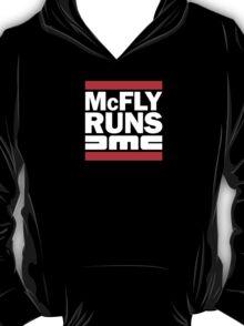McFly Runs DMC T-Shirt