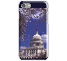 Capitol 9 iPhone Case/Skin