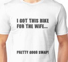 03 Da Wife Unisex T-Shirt