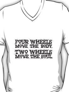 05 Body Soul T-Shirt