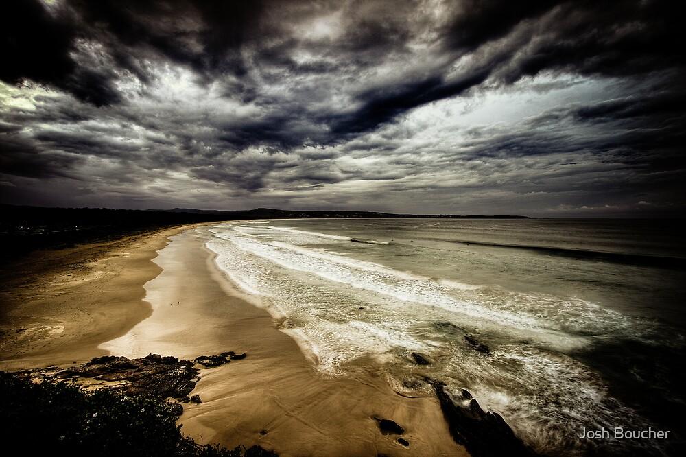 Pambula Lookout by Josh Boucher