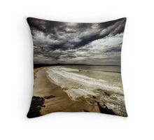 Pambula Lookout Throw Pillow