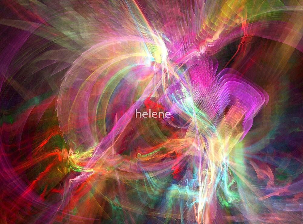 Creation 2 by helene