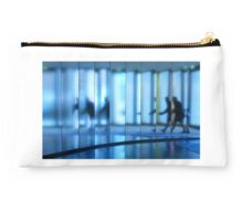 Speed of the Time Studio Pouch