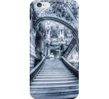 Opera House, Paris 2 iPhone Case/Skin
