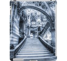 Opera House, Paris 2 iPad Case/Skin