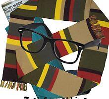 Doctor Who - Osgood by ButterfliesT