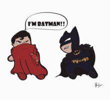 Batman Vs Superman  Kids Clothes