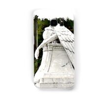Weeping Angel watercolour Samsung Galaxy Case/Skin