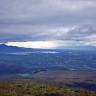 Lakes Of killarney and dingle by rossbeighed