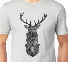 The hunt is on! Unisex T-Shirt