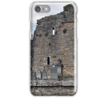 Cong Abbey iPhone Case/Skin