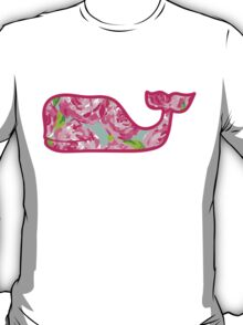 Lilly Pulitzer Whale First Impressions T-Shirt