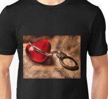 You've Captured My Heart Unisex T-Shirt