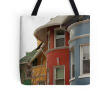 DC Architecture  Tote Bag