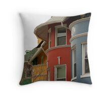 DC Architecture  Throw Pillow