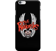 The Rebels iPhone Case/Skin