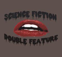 Science Fiction Double Feature Kids Clothes