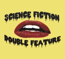Science Fiction Double Feature Kids Clothes