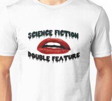 Science Fiction Double Feature Unisex T-Shirt