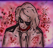 the joker by airmoe69
