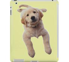 Golden Retriever iPad Case/Skin