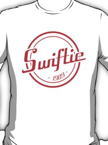 Taylor Swift - Swiftie T-Shirt