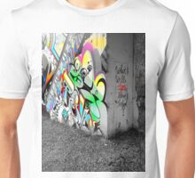 What Will You Leave Behind? Unisex T-Shirt