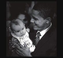 Obama Mama by ShopBarack
