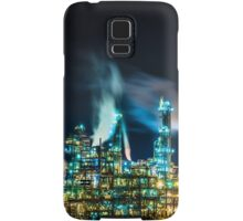 Salt End Samsung Galaxy Case/Skin
