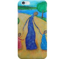 By the Lake iPhone Case/Skin