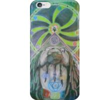 Sun of Man iPhone Case/Skin