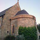 St Margaret's Church by delfinada