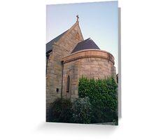 St Margaret's Church Greeting Card