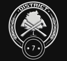 District 7 - Lumber by ethanfa