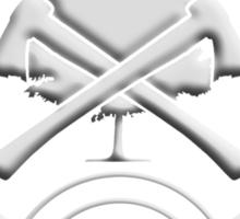 District 7 - Lumber Sticker