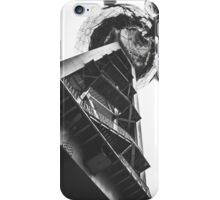 The Atomium Building iPhone Case/Skin