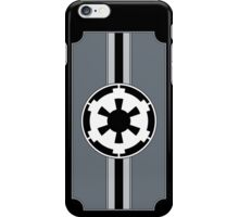 Imperial Banner iPhone Case/Skin