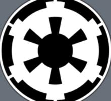 Imperial Banner Sticker