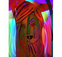 True Colours Photographic Print