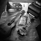 s'entendre. en musique by Marina Starik