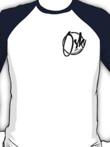OSK Clothing Range - Iconic Logo T-Shirt