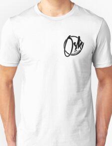 OSK Clothing Range - Iconic Logo Unisex T-Shirt