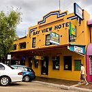 Bay View Hotel Batemans Bay by Darren Stones