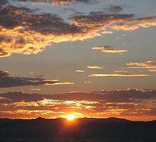 My Reno Sunrise by CassPics