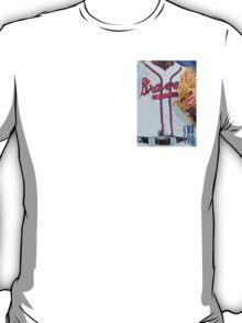 Atlanta Braves 1 T-Shirt