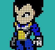 Vegeta 8MB by Lannie1787