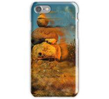 Desert Storm iPhone Case/Skin