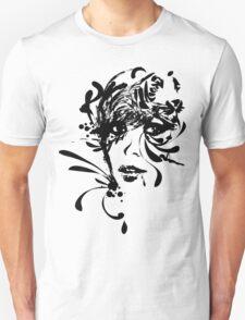 TIGIRL Unisex T-Shirt