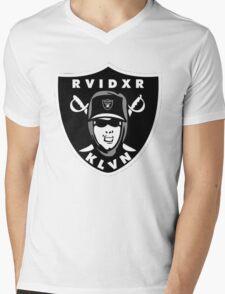 RVIDXR KLVN Mens V-Neck T-Shirt